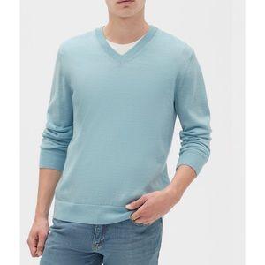 BANANA REPUBLIC | V-Neck Sweater